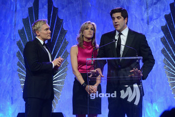 Rubem Robierb 24th Annual GLAAD Media Awards
