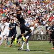 Ruben Sobrino International Champions Cup 2014 - FC Internazionale v Real Madrid