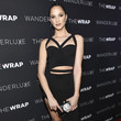 Ruby Modine TheWrap And WanderLuxxe Host An Evening Honoring Women And Inclusion - Arrivals