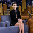 Ruby Rose Ruby Rose Visits 'The Tonight Show Starring Jimmy Fallon'