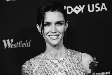 Ruby Rose 2018 G'Day USA Los Angeles Black Tie Gala - Arrivals