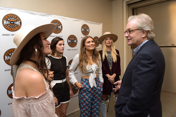 CMT's Next Women Of Country At Country Music Hall of Fame And Museum's CMA Theater
