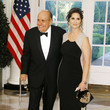 Rudy Giuliani Guests Arrive For State Dinner At The White House Honoring Australian PM Morrison