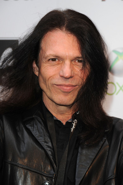 Rudy Sarzo Net Worth