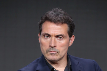 Rufus Sewell 2016 Summer TCA Tour - Day 12