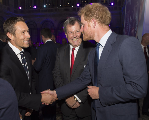 Rugby World Cup 2015 Welcome Party