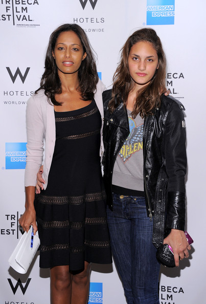 rula jebreal pictures the w hotel union square hosts the