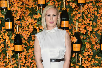 Rumer Willis 9th Annual Veuve Clicquot Polo Classic Los Angeles - Arrivals