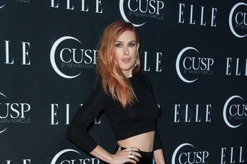 Rumer Willis ELLE's 5th Annual Women in Music — Part 2