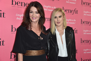 Rumer Willis Benefit Cosmetic's 1st Annual National Wing Women Weekend VIP Launch Event