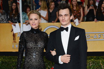 Rupert Friend 20th Annual Screen Actors Guild Awards - Arrivals