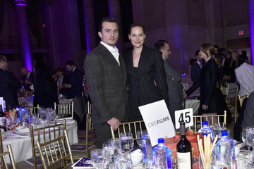 Rupert Friend IFP's 28th Annual Gotham Independent Film Awards