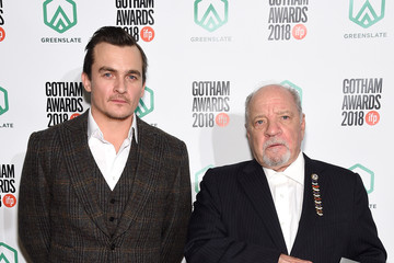 Rupert Friend IFP's 27th Annual Gotham Independent Film Awards - Backstage