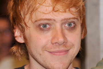 Rupert Grint 'It's Only a Play' First Performance