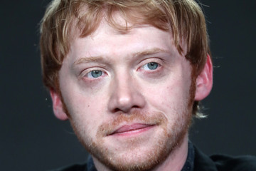 Rupert Grint 2017 Winter TCA Tour - Day 9