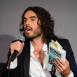 Russell Brand An Evening With Russell Brand at Esquire Townhouse With Dior