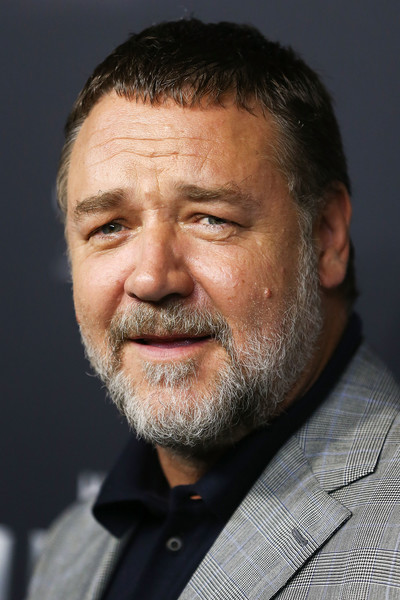 Russell Crowe Movies O...