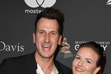 Russell Dickerson Pre-GRAMMY Gala And GRAMMY Salute To Industry Icons Honoring Clarence Avant – Arrivals