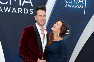 Russell Dickerson The 52nd Annual CMA Awards - Arrivals