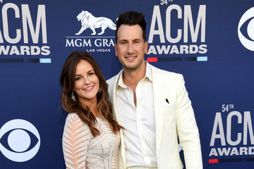 Russell Dickerson 54th Academy Of Country Music Awards - Arrivals