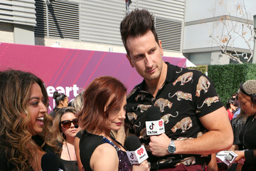 Russell Dickerson 2019 iHeartRadio Music Awards - Red Carpet