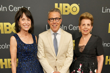 Russell Granet Lincoln Center's American Songbook Gala - Inside