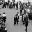 """Russell Mael """"Annette"""" & Opening Ceremony Red Carpet - The 74th Annual Cannes Film Festival"""