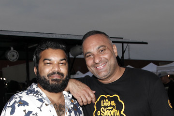 Russell Peters Adrian Dev Athletes vs Cancer Presents Smoke4aCure