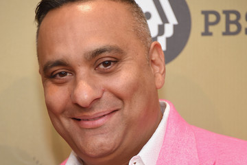 Russell Peters The 76th Annual Peabody Awards Ceremony - Arrivals