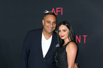 Russell Peters Premiere of Warner Bros Pictures' 'The Accountant' - Arrivals