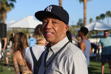 Russell Simmons REVOLVE Desert House - Day 1