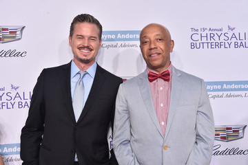 Russell Simmons 15th Annual Chrysalis Butterfly Ball - Arrivals