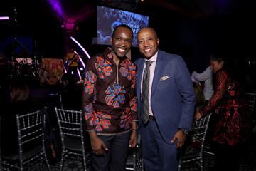 Russell Simmons MTV Staying Alive Foundation 20th Anniversary Gala
