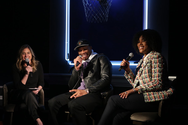 The American Express Experience At NBA All-Star 2020 - Day 2