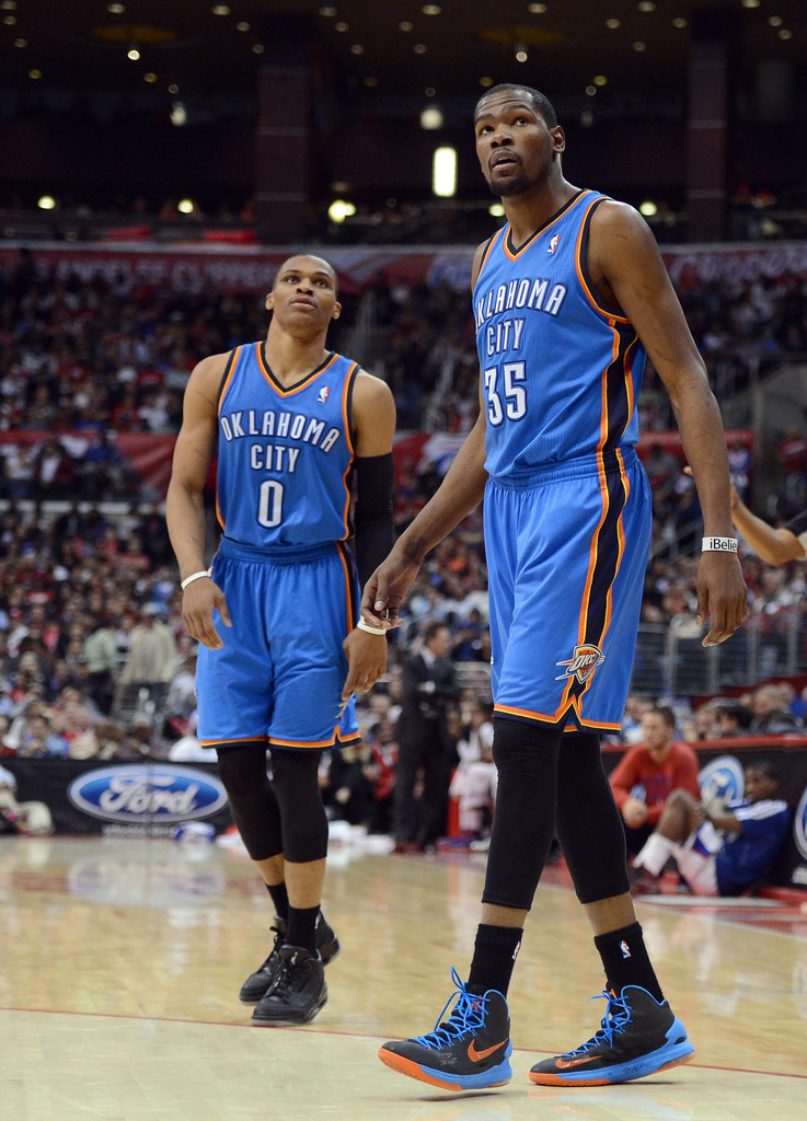 Russell Westbrook Shoes Basketball Nike