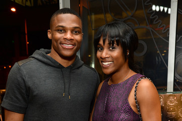 Russell Westbrook Zenith Event Held in LA