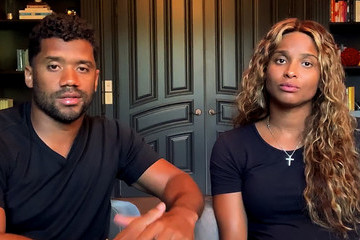 Russell Wilson All In WA: A Concert For COVID-19 Relief