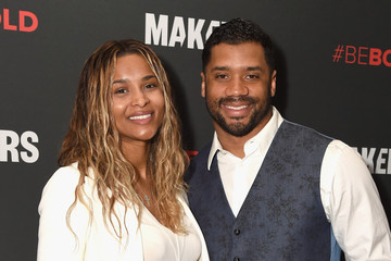 Russell Wilson The 2017 MAKERS Conference Day 3