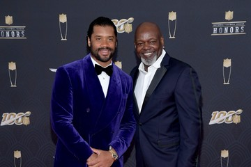 Russell Wilson 9th Annual NFL Honors - Arrivals