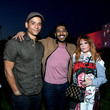 Natasha Lyonne and Charlie Barnett Photos