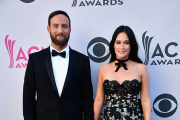 Ruston Kelly 52nd Academy of Country Music Awards - Arrivals