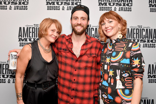 2019 Americana Honors And Awards - Backstage