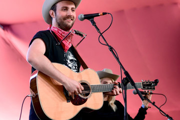 Ruston Kelly 2017 Stagecoach California's Country Music Festival - Day 2