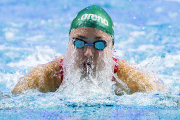 Ruta Meilutyte FINA/airweave Swimming World Cup 2017 - Day 2