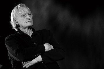 Rutger Hauer Palmares Photo Call at Locarno