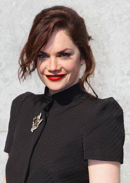 ruth wilson luther. plumruth wilson Streaming