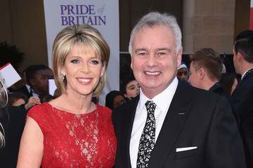 Ruth Langsford Pride of Britain Awards - Red Carpet Arrivals