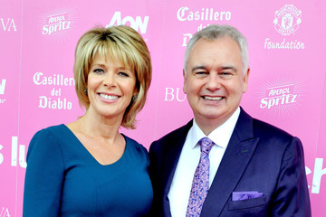 Ruth Langsford Manchester United Foundation Ladies Lunch