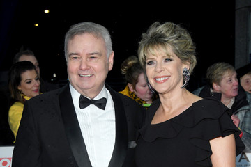 Ruth Langsford National Television Awards 2019 - Red Carpet Arrivals