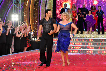 Ruth Langsford Strictly Come Dancing 2017 - Red Carpet Launch